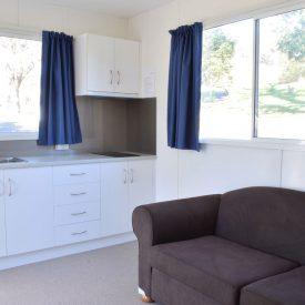 BIG4 Launceston Budget Family Cabin