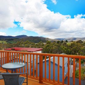 Hobart View 1 HDR