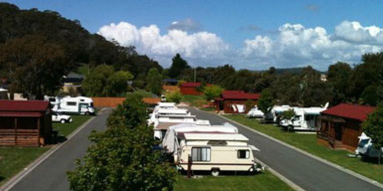 the north west parks caravanning tasmania. Black Bedroom Furniture Sets. Home Design Ideas