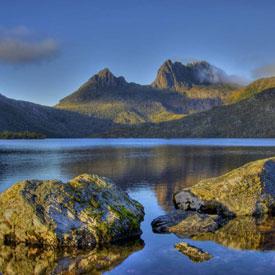 CT-NorthWest-Cradle-Mountain---Lake-St-Clair-National-Park