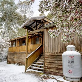 Cradle Mountain Economy 4 Berth Dormitory