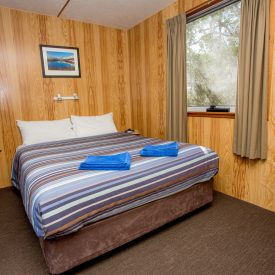 Cradle Mountain Superior Cabin