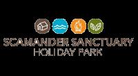 Scamander Sanctuary logo