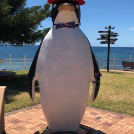 Penguin Bowtie